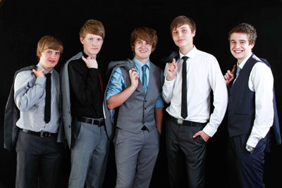 school prom photography sheffield