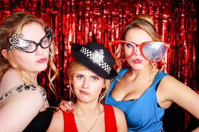 photobooth hire sheffield